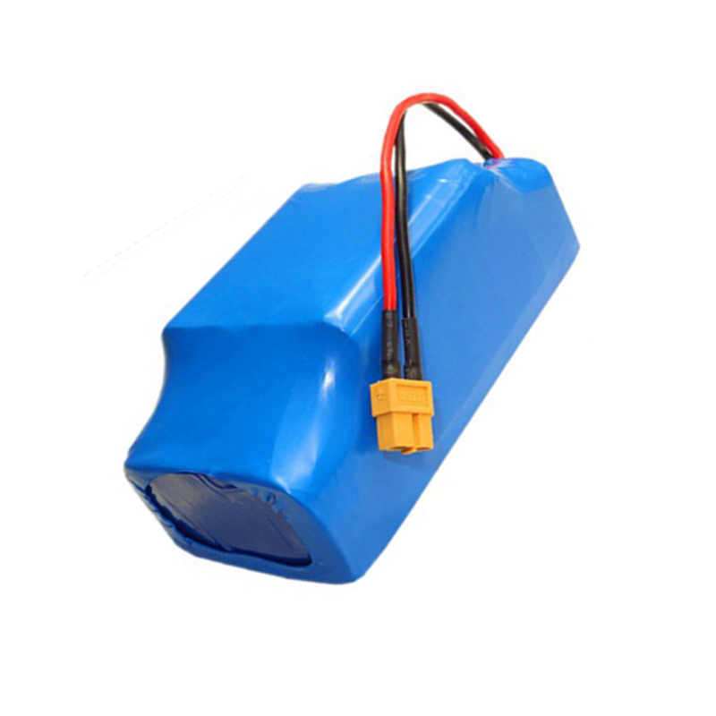 Ms10s2p-n 10s2p 4.4ah Rechargeable 36v4.4ah Hoverboard 500w Electric Scooter Battery Pack 36v 4400mah