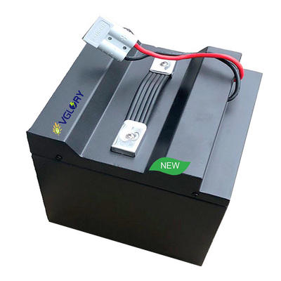 Protect against over voltage electric scooter batteries for sale 48v 40ah