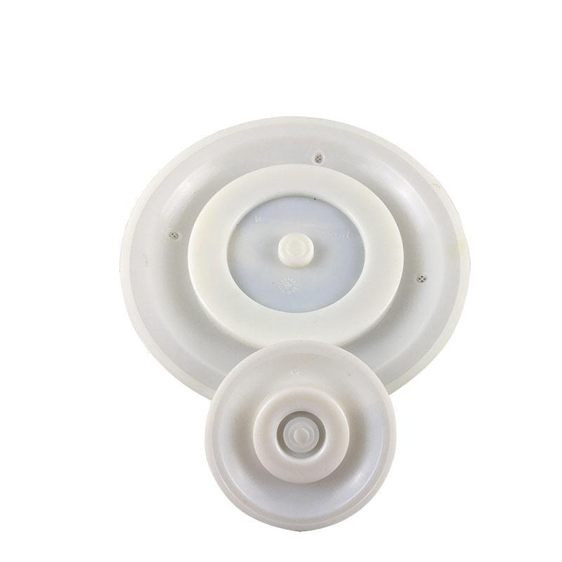 AE1460B230 solenoid valve white TPE diaphragm repair kit 2inch pulse valve membrane