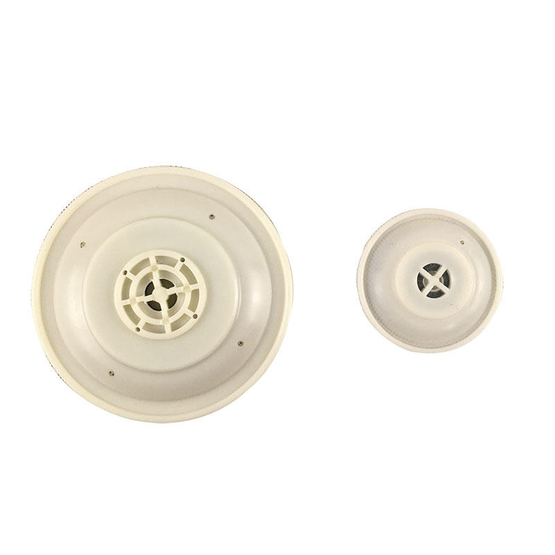 Pneumatic pulse valve white membrane 1.5inch valve Nitrile AE244I08 TPE diaphragm
