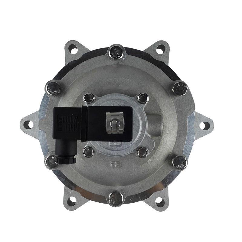 Solenoid valve 3inch AE1475G225 control diaphragm alloy pulse valve