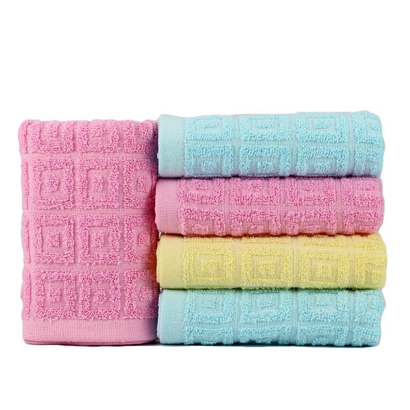 Cotton fiber high quality muslin face cloth australia
