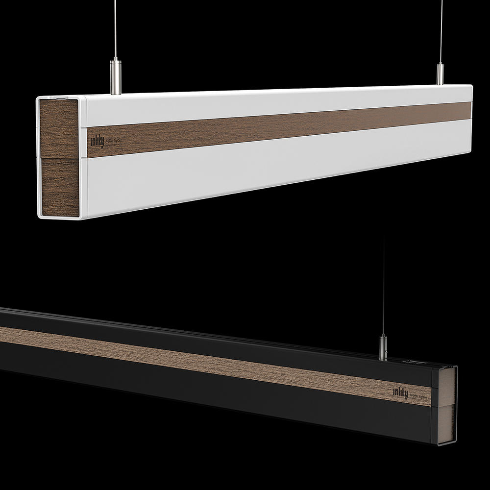 Most Popular Dimmable Surface Mounting Ceiling Linear LED Pendent Light