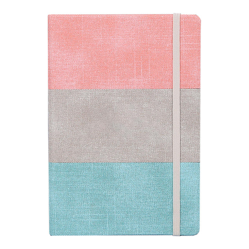 Wholesale A4 A5 A6 note book PU leather journal notebooks custom printed hardcover pu leather notebook