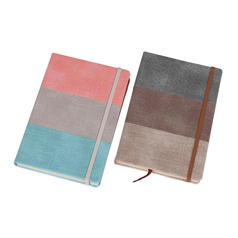 Travel planner America Office Supplier Custom Printing agendas Catalogue book organizer diary journal Diary Planner Notebook