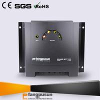 Ce RoHS Solarix MPPT1010 Solar Street Light System 10A Solar MPPT Charge Controller 12V 24volt
