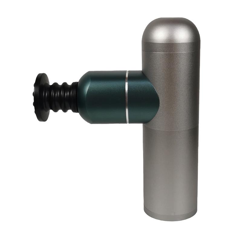 OEM 55 Vibrating Fascia Massager Products MiniCb Test Impulse Silent Massage Gun