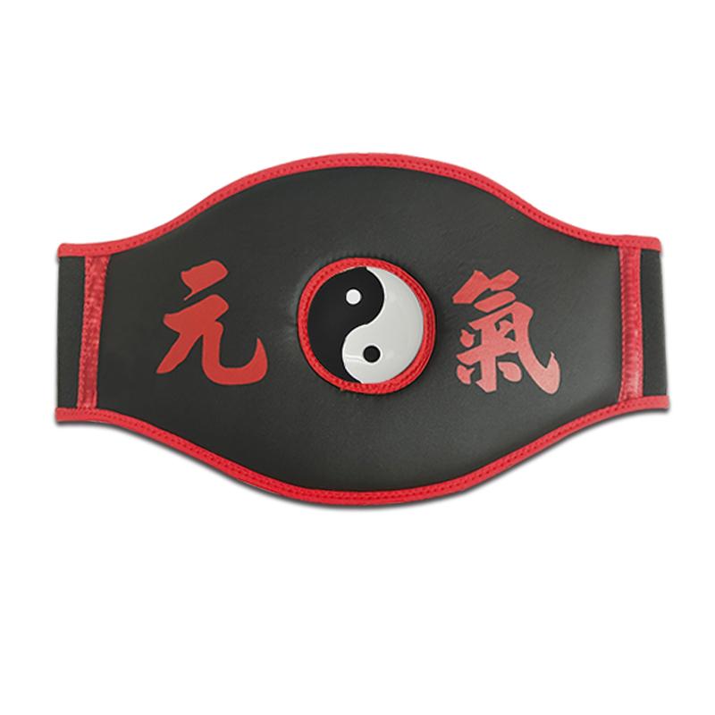 Massage belt waist belly hips leg vibration shaking machine fitness equipment