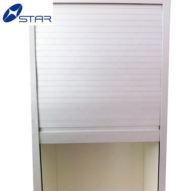 automatic Aluminum Rapid Roll Up Rolling Door