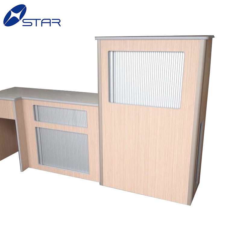 aluminum/pvc truck roll up door parts