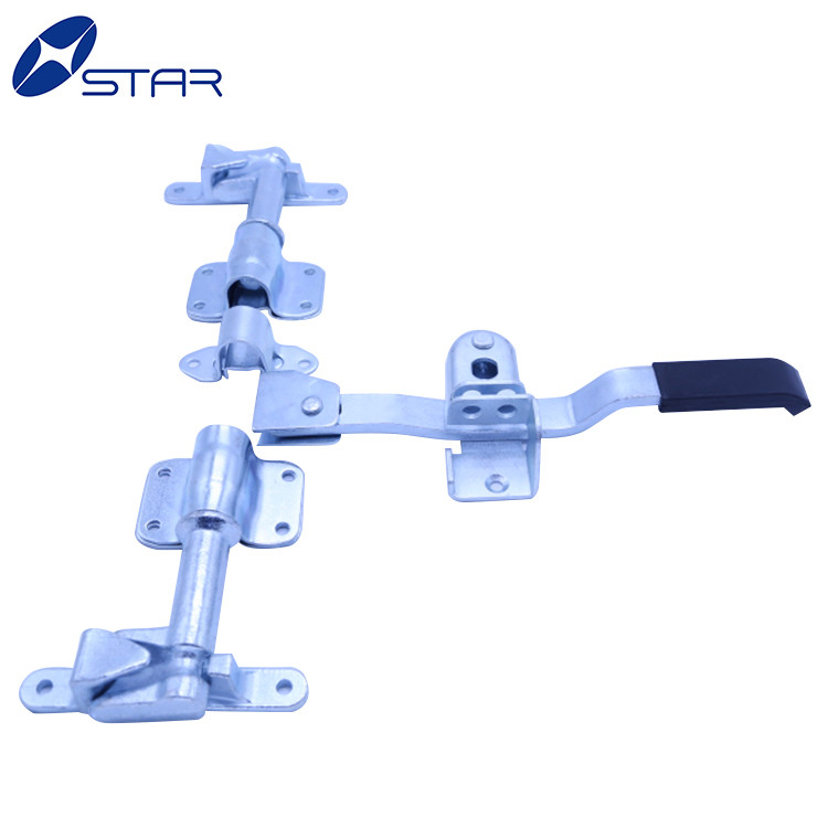 Truck parts heavy duty container lock