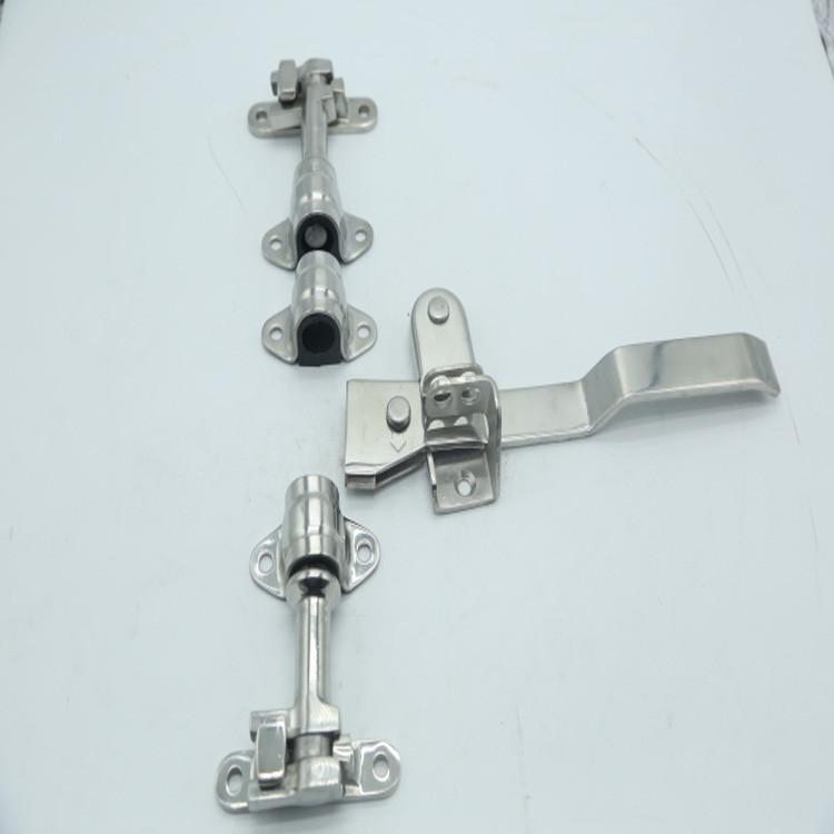 Container door locksets container door lockset assembly door lock gear part no.: 011070-IN