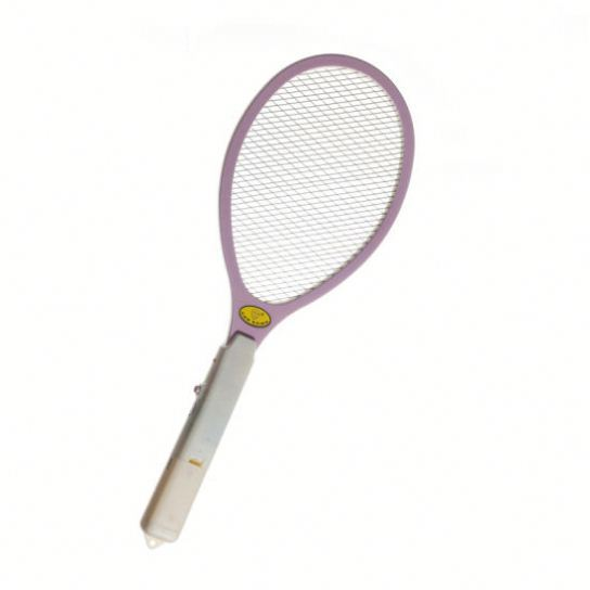 Electronic Heavy Duty Mosquito Repeller Racket Bat In Kitchen