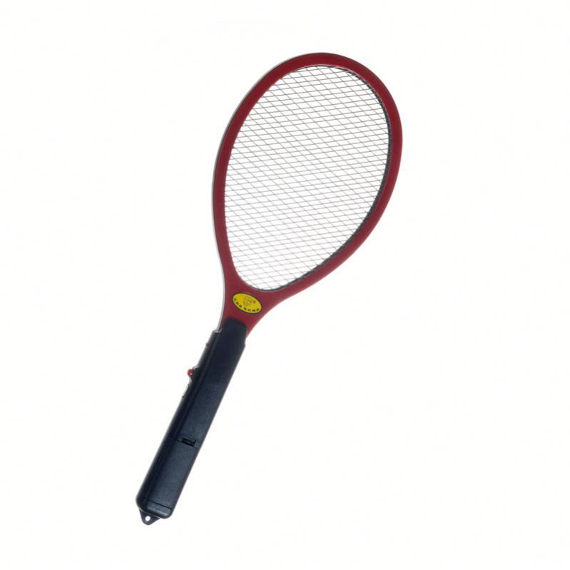 Best Electronic Mosquito Swatter Racket for Indoor and Outdoor 2 Layer Wasp