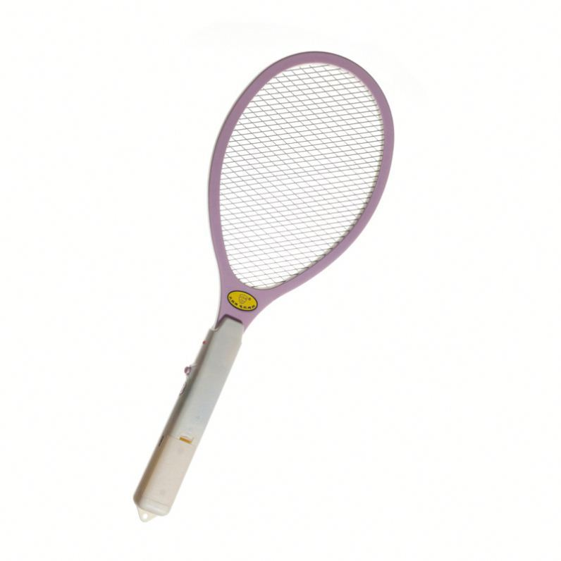 High Quality Metal Heavy Duty Fly Mosquito Swatter In Kitchen
