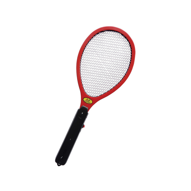 2019 Hot Selling Battery Operated Electronic Mosquito Killing Racket in Norway, Switzerland, France