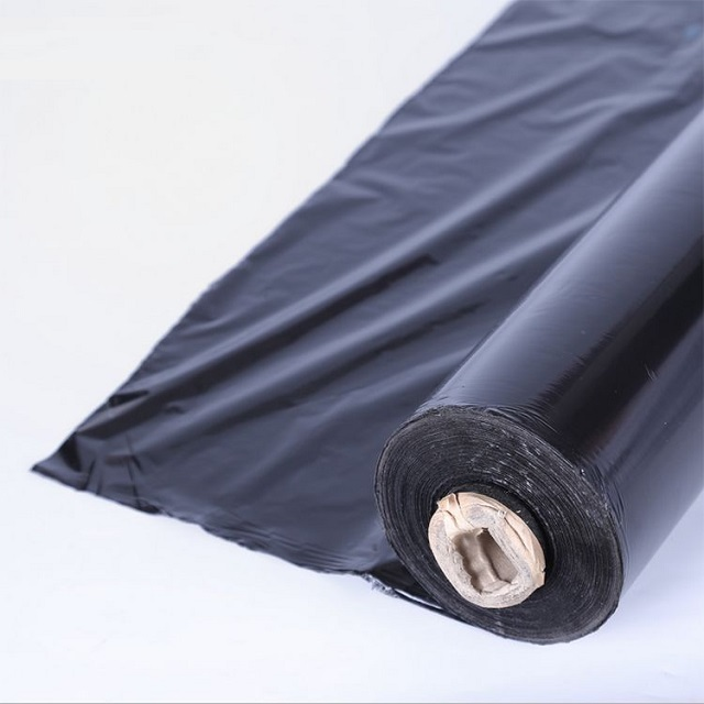 Factory Biodegradable Agricultural High Quality PLA Mulch Film