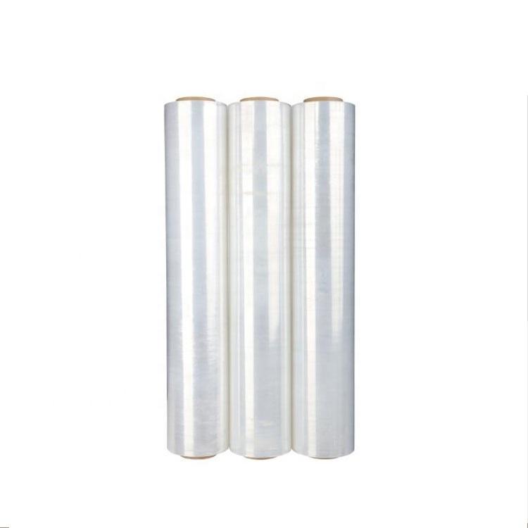 100% BiodegradableCling Film PLA Plastic Film