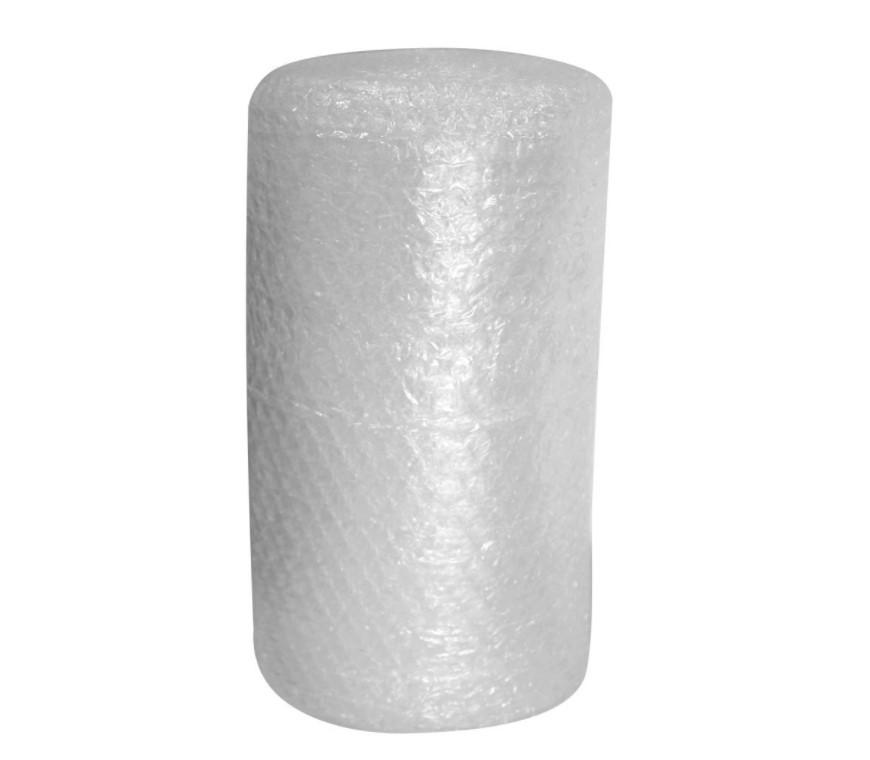 Plant based Biodegradable Compostable Bubble Cushioning Wrap