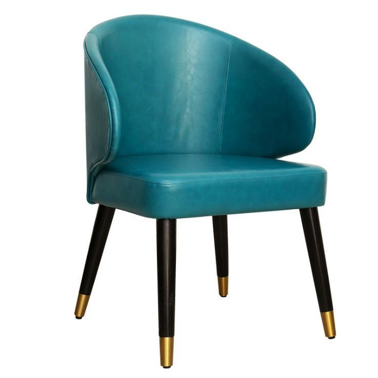 2019 danish dining chair covers with armrest