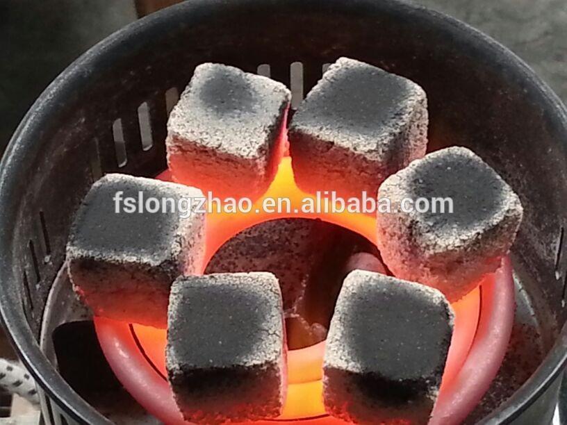 Wood Charcoal Hookah Shisha charcoal
