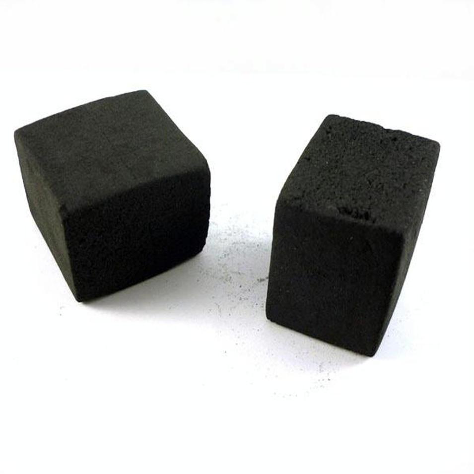 Cube Hookah Shisha Coconut Shell Charcoal