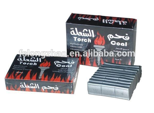 Electric Shisha Charcoal