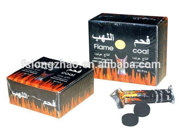 2020 hot sale charcoal for hookah shisha coconut charcoal