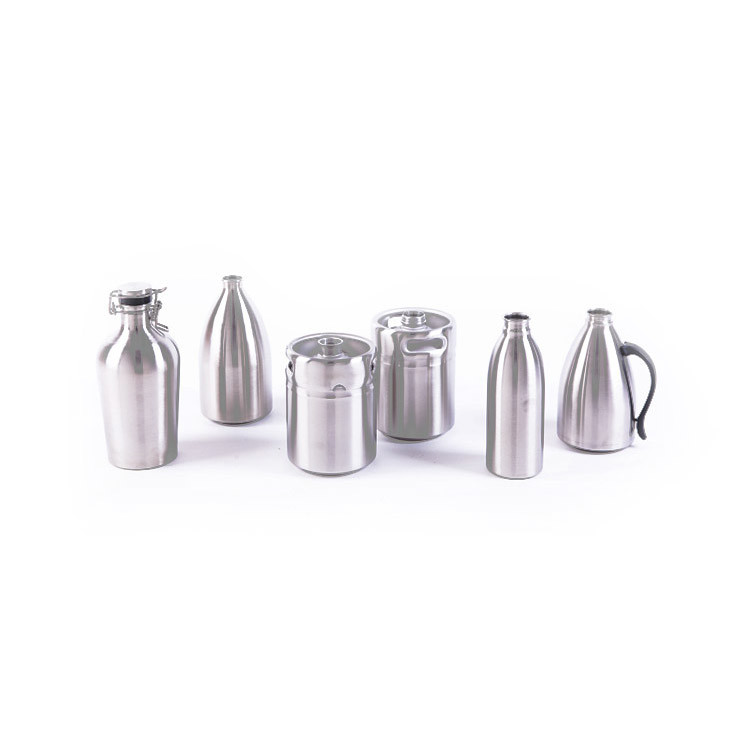 brewing stainless steel cheap small 5l mini pony beer keg