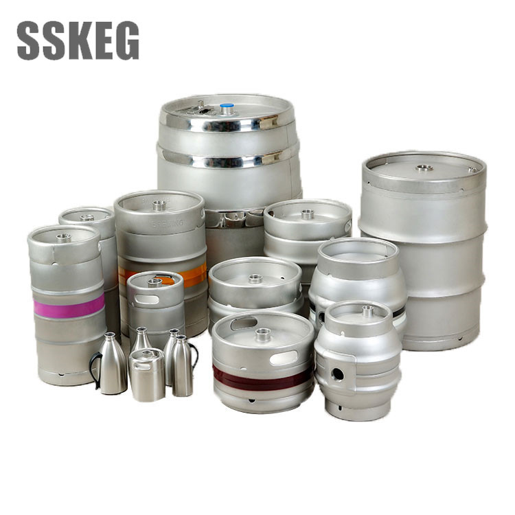 AISI Food grade stainless steel container