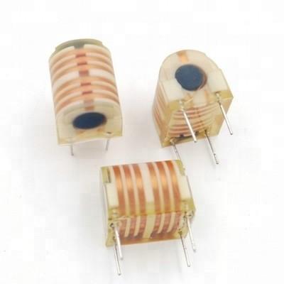 Electric Toroidal Audio Output Transformer