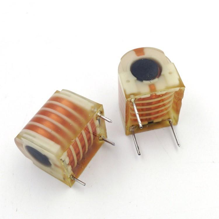 High Voltage Ignition Transformer for Boiler Gas Battery Ignition Board 12kv Spark Coil AUTOTRANSFORMER Electronic TOROIDAL