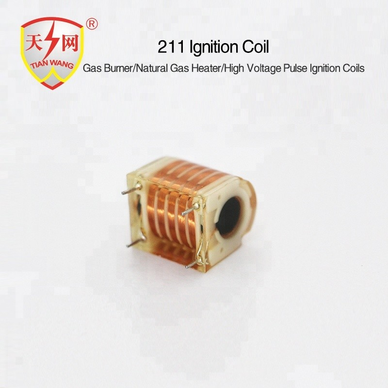 China factory sparking ignition coil transformer for gas burners
