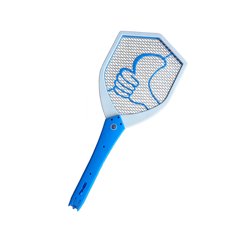 rechargeable insect bat fly killers electric mosquito swatter for sale