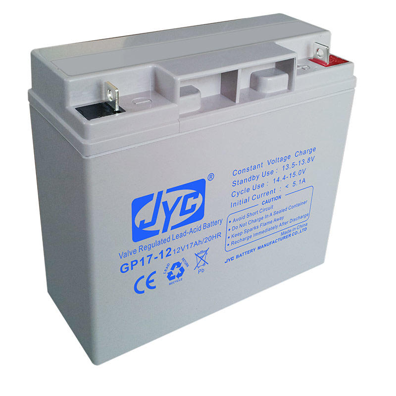 Maintenance Free Sealed Lead Acid Battery 12v 17ah 20hr Battery for UPS Uninterruptible Power Supplies