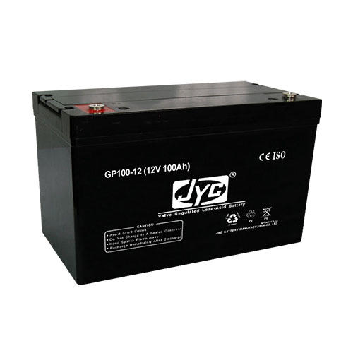 gel battery 100Ah 12V for UPS,EPS,wind,power and solar system with manufacturer's price