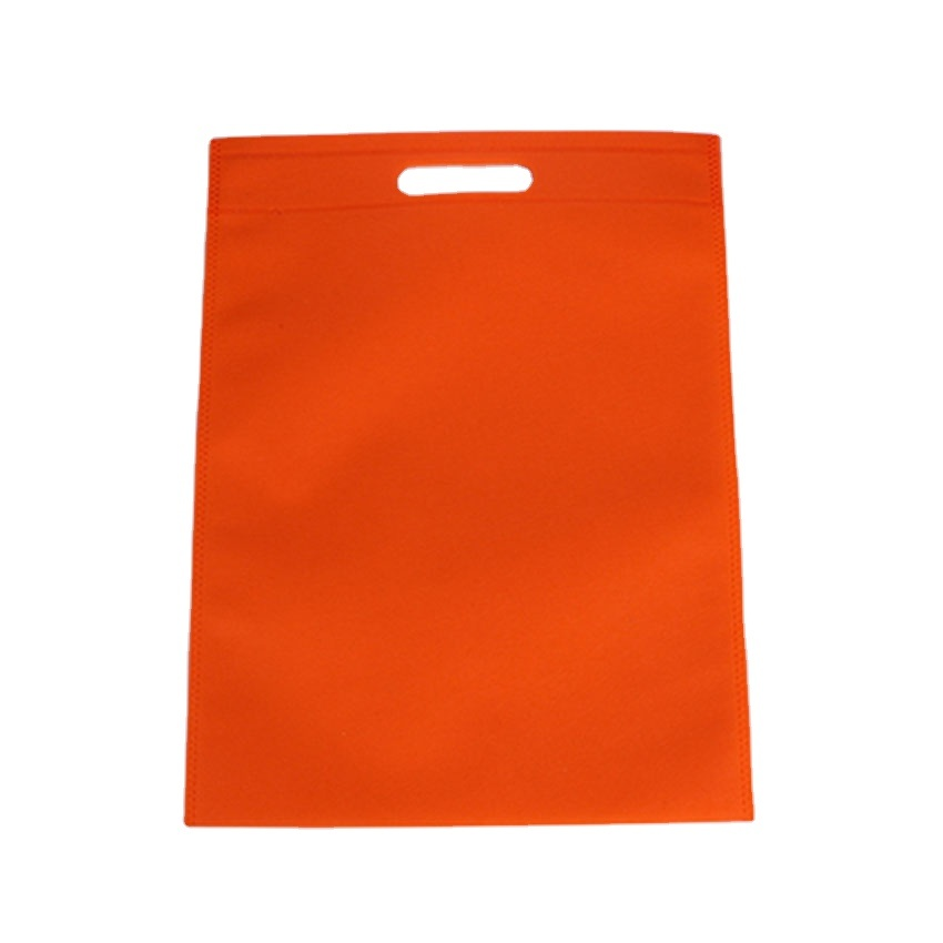pp nonwoven colorful shopping bags manufacturer free design and prinited available 100% pp nonwoven fabric