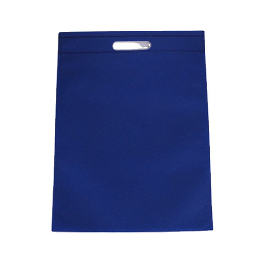 pp nonwoven bag packing bag shopping bag custom made with optional color and size