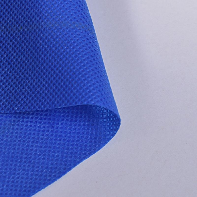 Manufacturers custom-made high-end environmentally friendly bag PP non-woven fabric