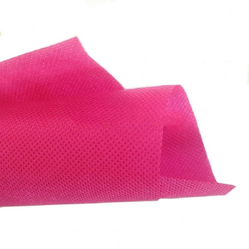 Manufacturers custom-made new non-pollution PP non-woven