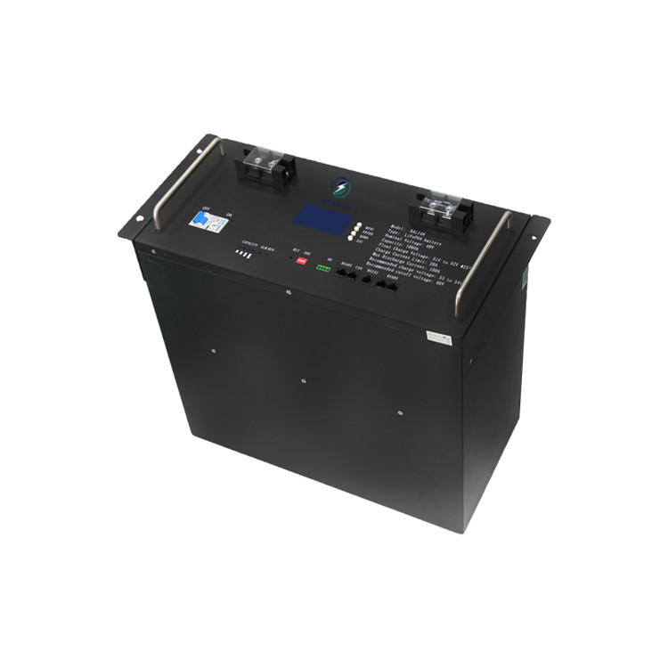Promotional various durable using 48V rack mount lifepo4 telecom battery