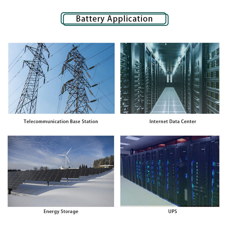 Best selling durable using supply high voltage backup power real time monitoring ion lithium battery