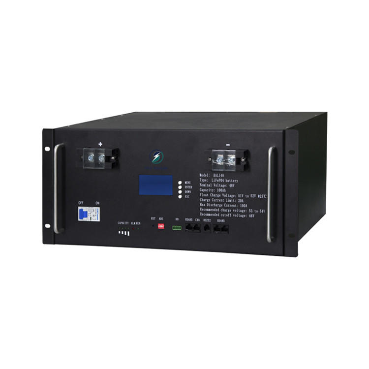 Factory supply attractive price solar lithium ion telecom battery charger