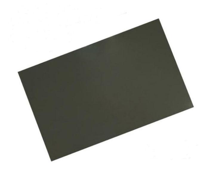 laminate linear polarizer film for LCD TV