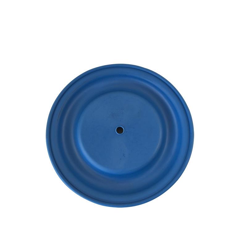 Blue Pump Diaphragm Husky 2150 189296 DF3311 DG3525 Santoprene Air Diaphragm Pump