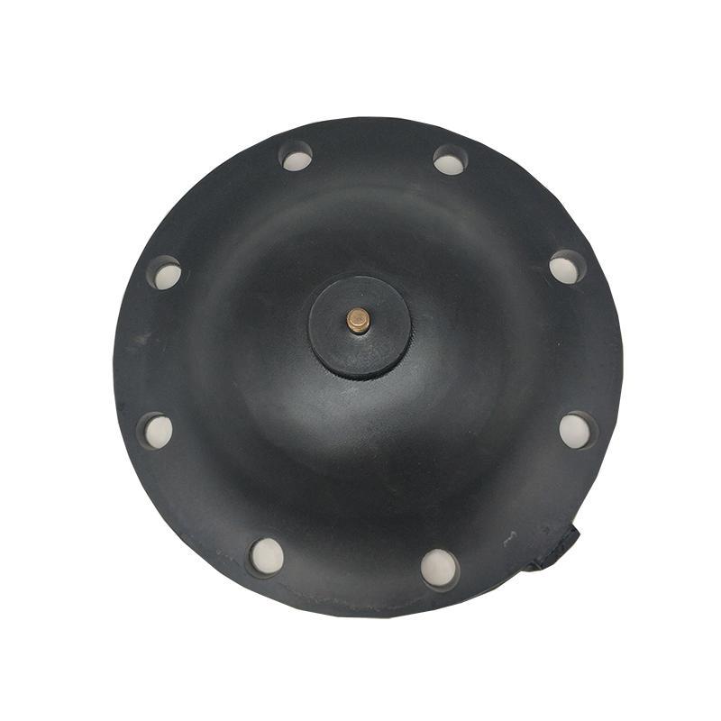 DA125XA SAUNDERS rubber diaphragm Air Pump valve Pneumatic diaphragm pump accessories diaphragm rubber