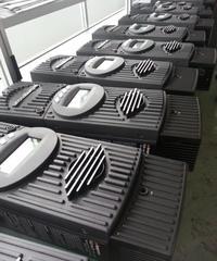High Efficiency Flex Max MPPT 80A 150VDC LCD Solar Battery Charger Controller/ Solar Tracker Regulator 12V 24V 48V 60V
