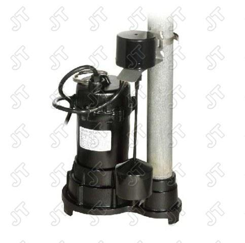 Submersible Sump Pump (USBC250-V) for Clean