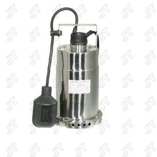 Submersible Sump Pump (USS250/370) with CE Approved