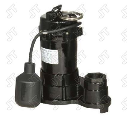 Submersible Sump Pump (USBC250/370) with CE Approved